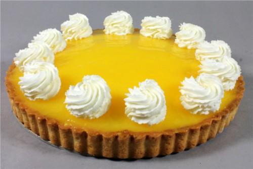 recipe: lemon curd filling for tarts [39]